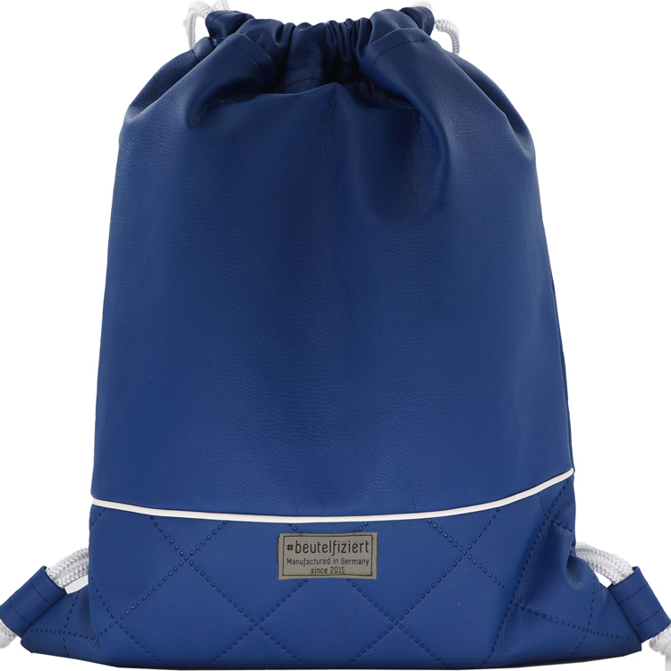 Gymbag Royal Blau